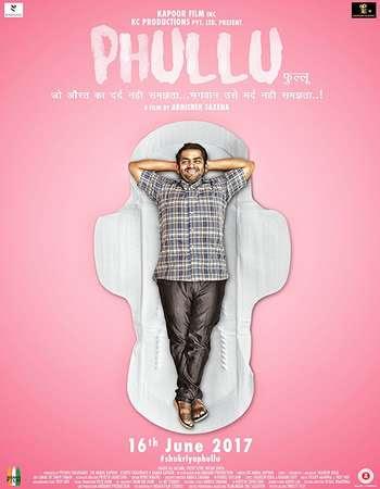 Watch Online Bollywood Movie Phullu 2017 300MB DTHRip 480P Full Hindi Film Free Download At WorldFree4u.Com