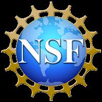 Logo of NSF