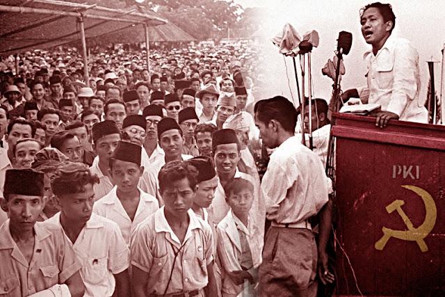 BIN Tidak Temukan Bukti Jokowi Terlibat PKI