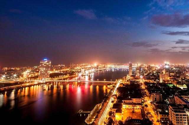 Gợi ý những điểm vui chơi thả ga ở Đà Nẵng về đêm