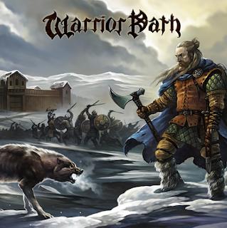 """Το τραγούδι των Warrior Path """"Sinnersworld"""" από το ομώνυμο album"""