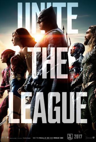 Justice League (Web-DL 720p Dual Latino / Ingles) (2017)