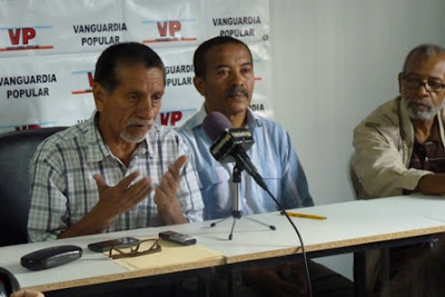 Rafael Venegas: El Estado de Excepción pretende detener la voluntad de un pueblo que clama por el fin de la crisis