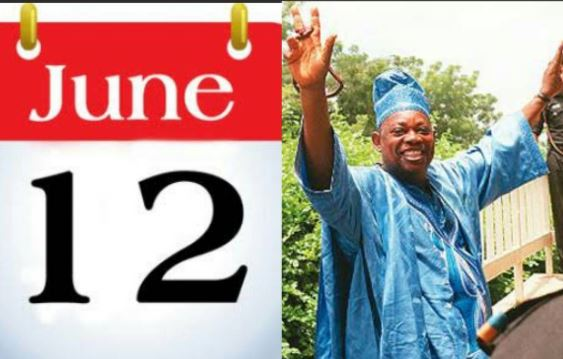 Our plan for first June 12 celebrations — FG (DETAILS)