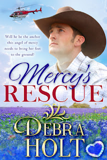Heidi Reads... Mercy's Rescue by Debra Holt