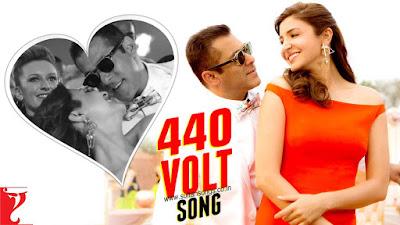 440 Volt, 440 Volt Lyrics, 440 Volt MP3, 440 Volt Video, Sultan, Sultan Wallpaper, Sultan Image, Sultan picture, Salman Khan, Anushka Sharma