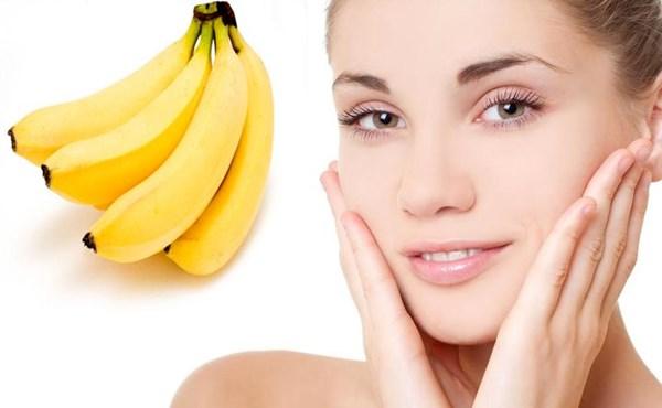 Eliminar Acne e Espinha com Casca de Banana