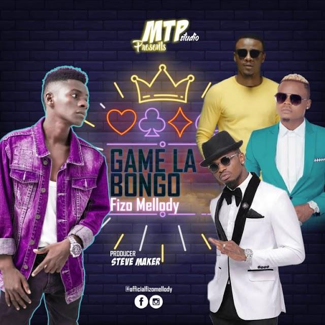 Download Audio | Fizo Mellody - Game la Bongo (Singeli)