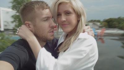 Calvin Harris - I Need Your Love (feat. Ellie Goulding) Cover