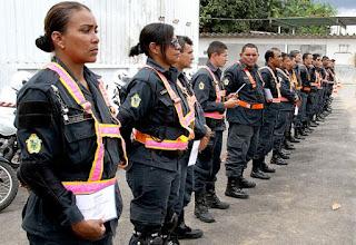 Comissão de Assuntos Municipais e Revisão Territorial da Assembleia Legislativa do Amazonas busca apoio para estruturar Guardas Municipais do interior do Amazonas