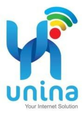 Internet High Speed Wireless Non Quota Bandwidth UNINA NET