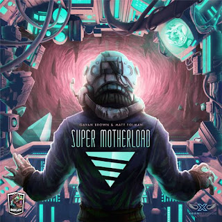 Super Motherload (vídeo reseña) El club del dado Pic3293385