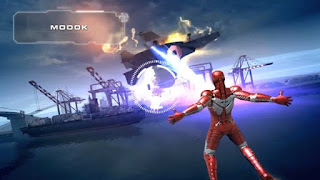 Iron Man 3 Apk download + Obb data file