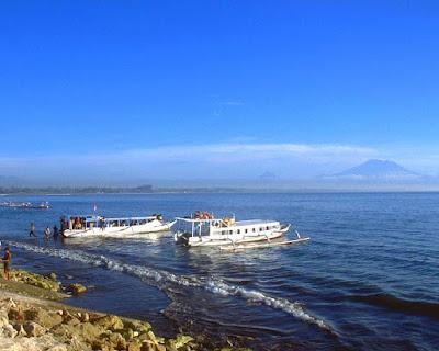 Tips Menikmati Liburan Ke Pantai di Bali - rurohma