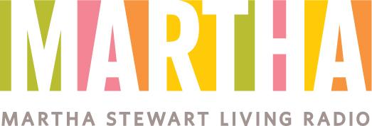 Martha Stewart Radio interview