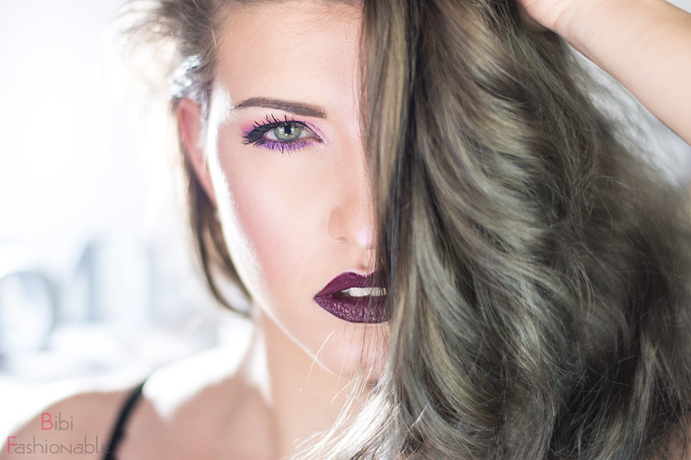 Color of the Year 2019 Ultra Violet Look Titelbild