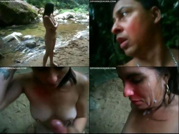 baixar Casal na Cachoeira de Tinguá download