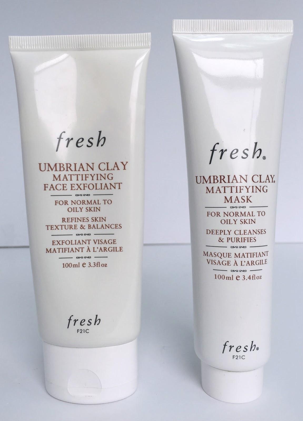 Fresh Umbrian Clay