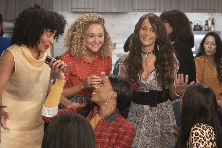 Black-ish - Episode 6.03 - Feminisn't - Promo, 2 Sneak Peeks, Promotional Photos + Synopsis
