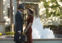 The Last Tycoon Series Matt Bomer and Lily Collins Image 2 (19)