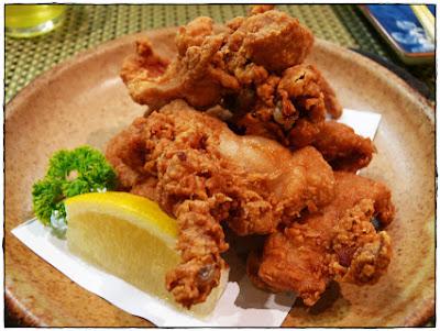 Resep Masakan Chicken Karage Nan Lezat
