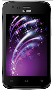 Intex Aqua Star Specifications