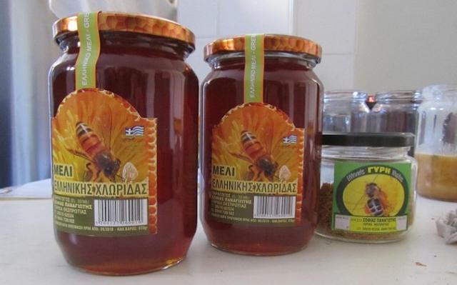 Έφτιαξαν 1000 μελίσσια και έγιναν επαγγελματίες: Πόσο μέλι βγάζουν και τι προοπτικές βλέπουν...