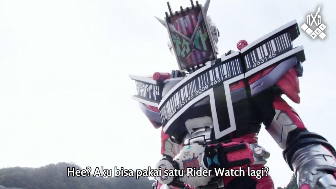 Kamen Rider Zi O Episode 10 Sub Indo Oujanime