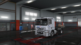 european logistics companies paint jobs pack screenshots 19, blg logistics
