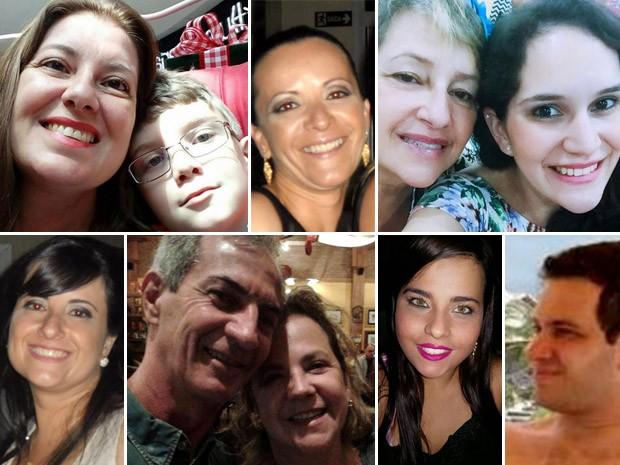 Resultado de imagem para Vítimas de chacina familiar são veladas hoje em Campinas