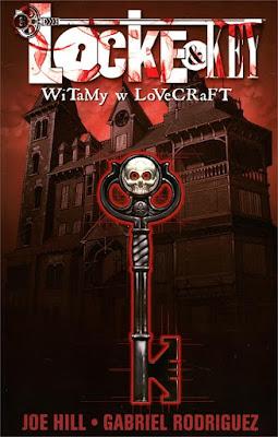 Witamy w Lovecraft
