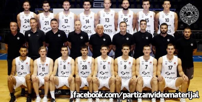 Partizan otvara sezonu u ABA ligi: Parni valjak na putu za Skoplje! (VIDEO)