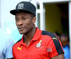 Asamoah Gyan Family Wife Son Daughter Father Mother Age Height Biography Profile Wedding Photos