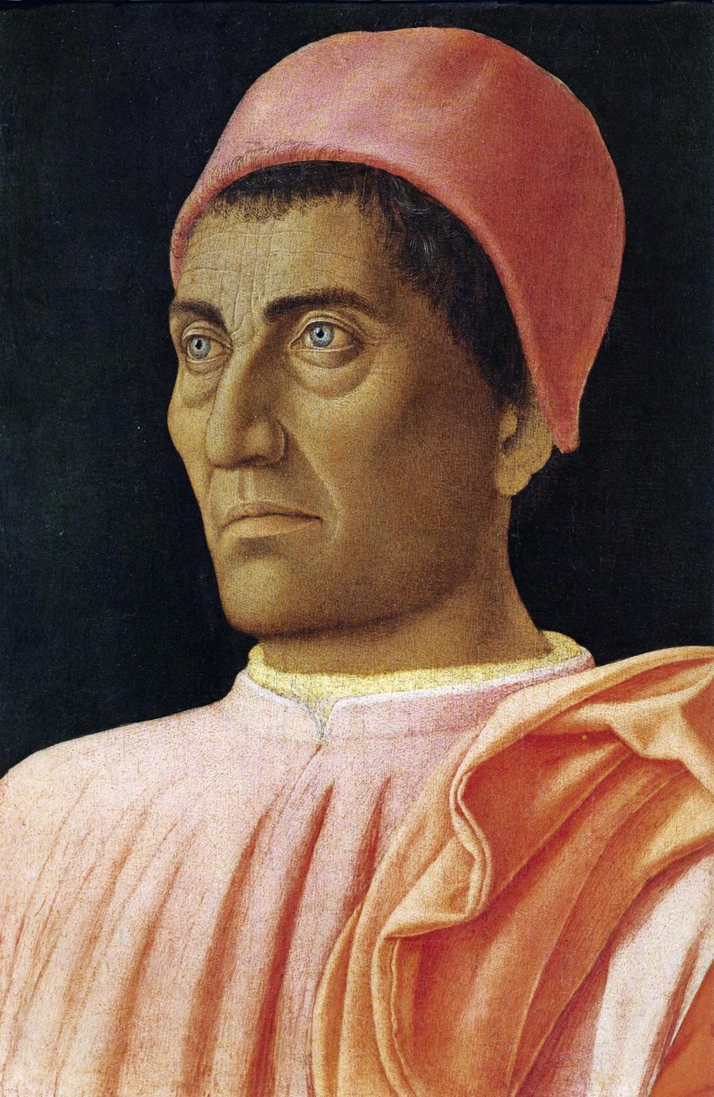 Andrea Mantegna Early Renaissance Painter Tutt Art