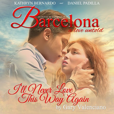 Download Film Barcelona: A love untold story