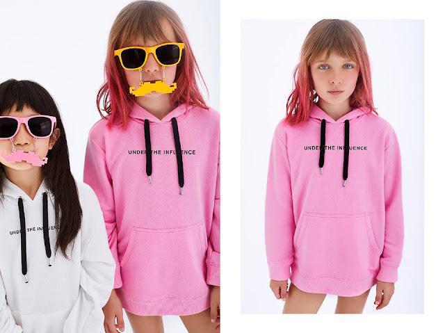 MODA 2018: moda primavera verano 2018 ropa para niñas.
