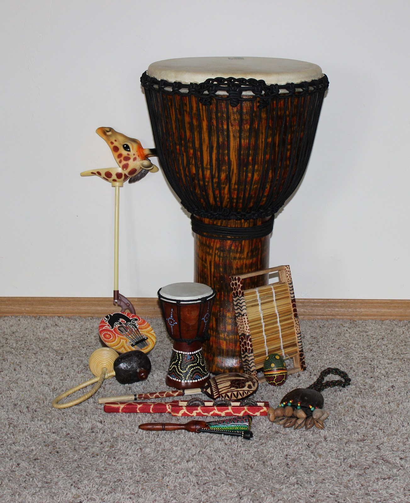 African Instruments Names | www.imgkid.com - The Image Kid ...