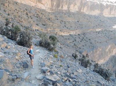 Sentiero Al Khitaym