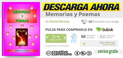 Descarga el libro memorias y poemas