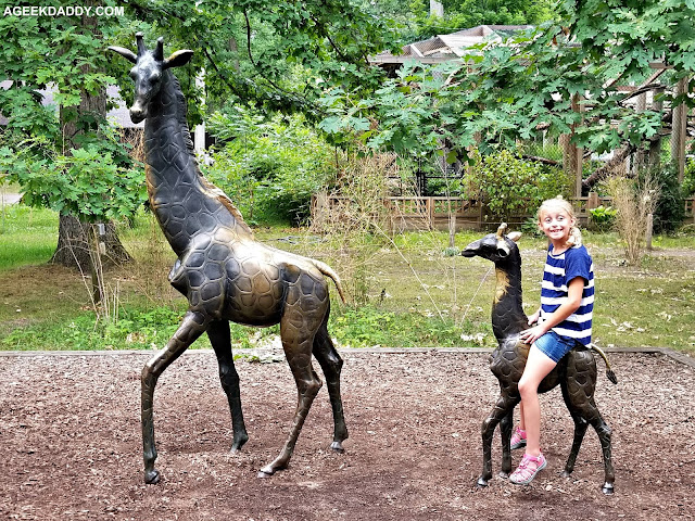 Lansing Zoo