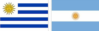 Uruguay vs. Argentina en vivo: a qué hora juegan y que canales lo televisan (Eliminatorias Sudamericanas Copa del Mundo 2018)