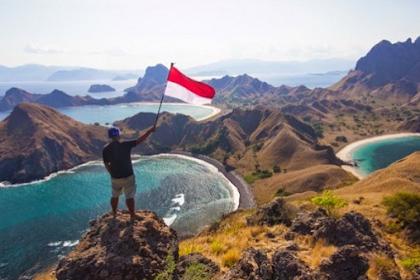 5 Destinasi Wisata Indonesia yang Dikenal Dunia