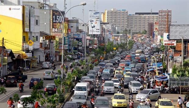 Ini Penyebab Kecelakaan Lalu Lintas di Kota Depok