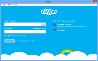 Skype 7.31 free