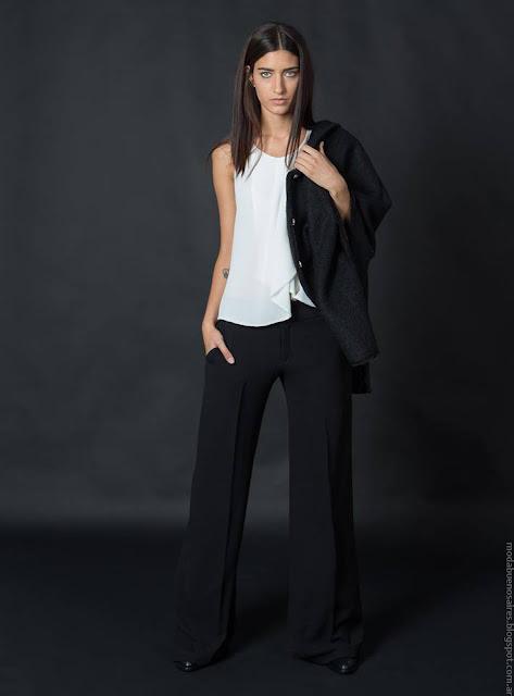Ropa de moda mujer Marcela Pagella. Moda invierno 2016.