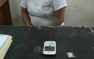Wanita Pecandu Sabu Diringkus Polres Palopo