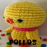 http://patronesamigurumis.blogspot.com.es/2013/10/patron-pollos.html