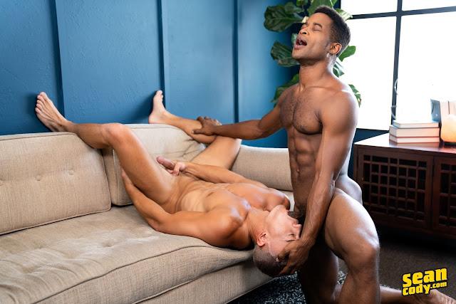 SeanCody - Landon & Jayce: Bareback