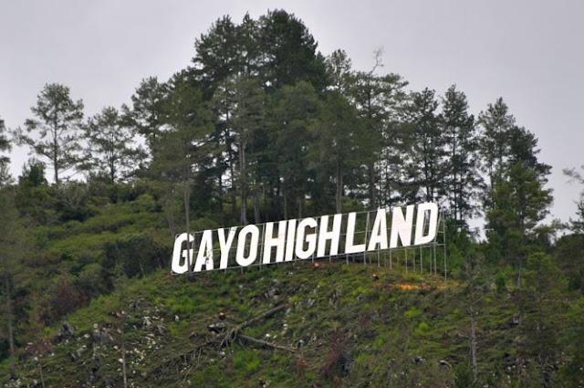 Gayo Highland