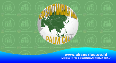 PT. Asia Sawit Makmur Jaya Pekanbaru